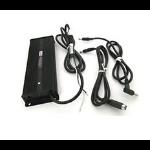 Getac 592GUK000016 Indoor Black power adapter/inverter