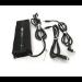 Getac 592GUK000016 adaptador e inversor de corriente Interior Negro