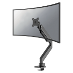 Neomounts by Newstar Select monitor desk mount for curved screens