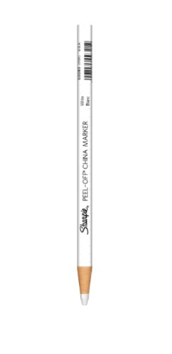 Sharpie S0305061 marker 1 pc(s) White