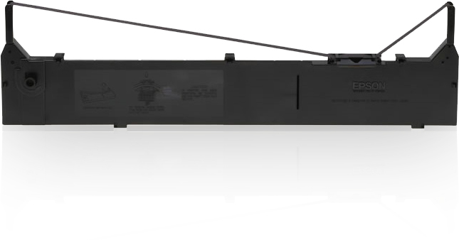 Epson Cartucho negro SIDM para DFX-5000/+/8000/8500 (C13S015055)