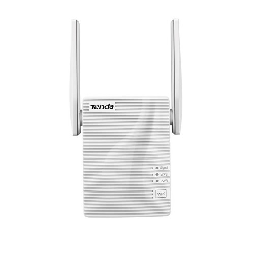 Tenda A15 bridge/repeater Network repeater 750 Mbit/s White