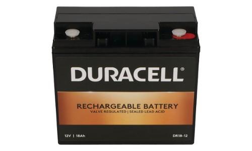 Duracell 12V 18Ah VRLA Battery