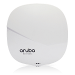 Aruba, a Hewlett Packard Enterprise company IAP-325 1750Mbit/s Power over Ethernet (PoE) White