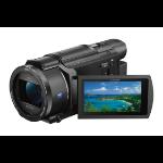 Sony FDR-AX53 Handheld camcorder 8.29 MP CMOS 4K Ultra HD Black