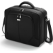 Dicota 15.6-Inch MultiTwin Notebook Case - Black (D30148)