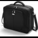Dicota 15.6-Inch MultiTwin Notebook Case - Black (D30148)