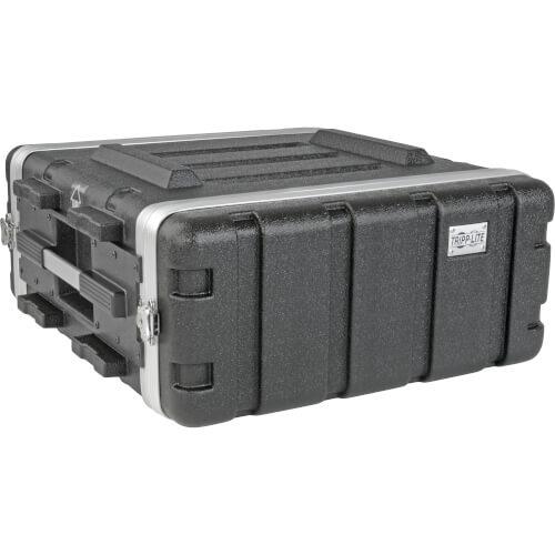 Tripp Lite SRCASE4U 4U ABS Server Rack Equipment Shipping Case