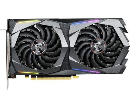 MSI V379-001R graphics card NVIDIA GeForce GTX 1660 6 GB GDDR5
