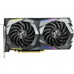 MSI V379-001R graphics card NVIDIA GeForce GTX 1660 6 GB GDDR5