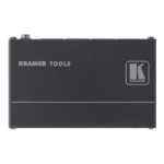 Kramer Electronics VM-3AN audio amplifier Grey