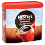 Nescafé Original Granules 750g 12315566