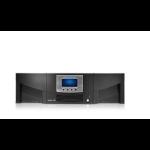 Quantum Scalar i40 3U Black tape auto loader/library