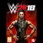 Nexway WWE 2K18 vídeo juego PC Básico Español