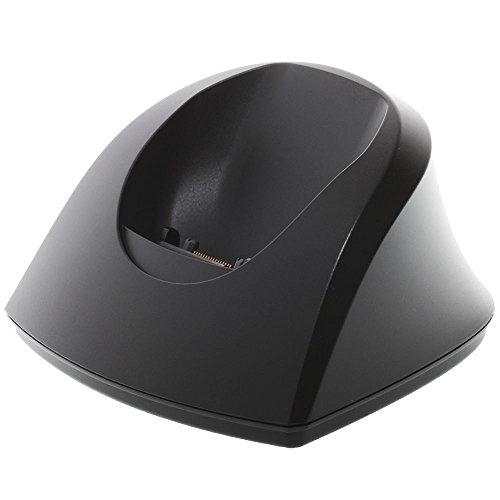 Unify L30250-F600-C320 mobile device dock station Handset Black