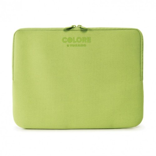 "Tucano Colore 15.6"" Sleeve case Green"
