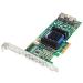 Adaptec RAID 6805E PCI Express x4 6Gbit/s