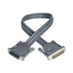 Tripp Lite Daisychain Cable for NetDirector KVM Switch B020-Series and KVM B022-Series, 1.83 m (6-ft.)