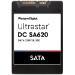 "Western Digital Ultrastar DC SA620 2.5"" 1600 GB Serial ATA III MLC"