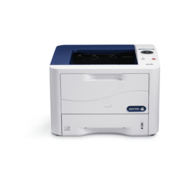 Your Quick Finder Search Results for Xerox Phaser 3320 DNM