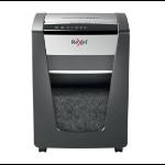 Rexel Momentum M515 triturador de papel Microcorte 1,5 cm Negro