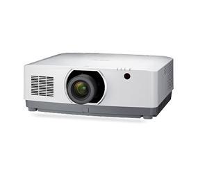 NEC PA703UL data projector 7000 ANSI lumens 3LCD WUXGA (1920x1200) Desktop projector White