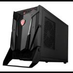 MSI Nightblade 3 VR7RD 3GHz i5-7400 Desktop 7th gen Intel® Core™ i5 Black PC