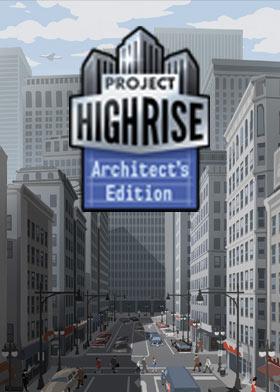 Nexway Project Highrise: Architect's Edition vídeo juego PC/Mac Básico + complemento Español