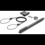HP 3RV58AA stylus pen Black