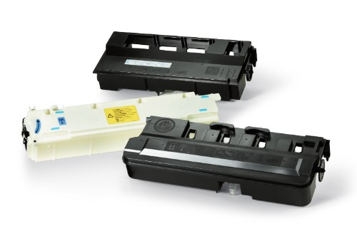 Katun 49035 compatible Toner waste box (replaces Konica Minolta A50UR70114)