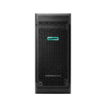 Hewlett Packard Enterprise ProLiant ML110 Gen10 (PERFML110-006) server Intel Xeon Bronze 1.9 GHz 16 GB DDR4-SDRAM 96 TB Tower (4.5U) 550 W