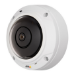 Axis M3027-PVE IP security camera Outdoor Box White 2592 x 1944pixels