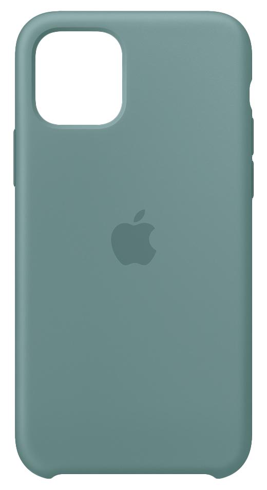 """Apple MY1C2ZM/A funda para teléfono móvil 14,7 cm (5.8"""") Verde"""