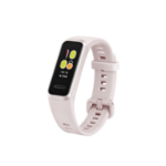 "Huawei Band 4 Wristband activity tracker Pink TFT 2.44 cm (0.96"")"