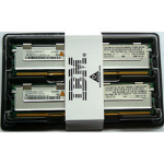 IBM 8 GB Kit PC2-5300 667Mhz C
