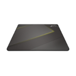 Xtrfy GP1 Black,Grey,Yellow Gaming mouse pad