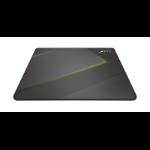 Xtrfy GP1 Black, Grey, Yellow Gaming mouse pad
