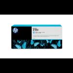 HP 771C Original Helle Cyan