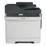 Lexmark Network ready; Print, copy, scan; Duplex print; Print up to 23 (A4) ppm