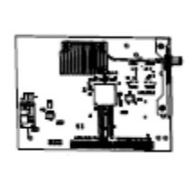 Zebranet B/g Print Server Radio Card Incl