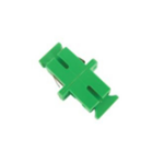 Microconnect FIBSCAPCADA cable interface/gender adapter SC APC Green