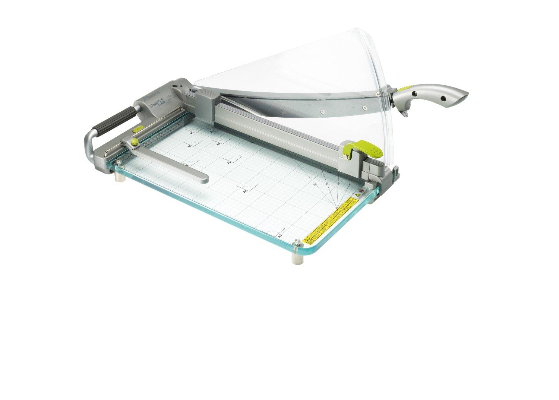 REXEL CLASSICCUT CL420 A3 GUILLOTINE CLEAR