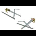 BESTART TOYOTA LITEACE KM30/YM30 WINDOW REGULATOR LEFT HAND SIDE (EACH)