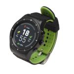 "Denver Electronics SW-500 smartwatch Black IPS 3.3 cm (1.3"") GPS (satellite)"
