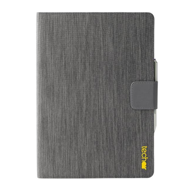 "Tech air TAXIPP028 12.9"" Folio Grey"