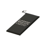 2-Power MBI0187B mobile phone spare part Battery Black