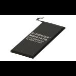 2-Power MBI0187B Battery Black