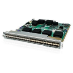 Hewlett Packard Enterprise Cisco MDS 9000 48-port 4Gb FC with 0 SFP Module network switch component
