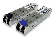 D-Link 1000BASE-SX+ Mini Gigabit Interface Converter network switch component