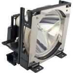 Sharp Generic Complete Lamp for SHARP XG-P10XE projector. Includes 1 year warranty.